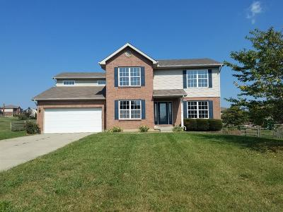 Single Family Home For Sale: 4668 Oakview Court