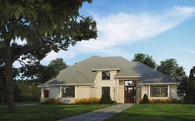 Hamilton County Single Family Home For Sale: 5925 Rettig Lane