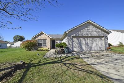 Clermont County Single Family Home For Sale: 31 Robin Way