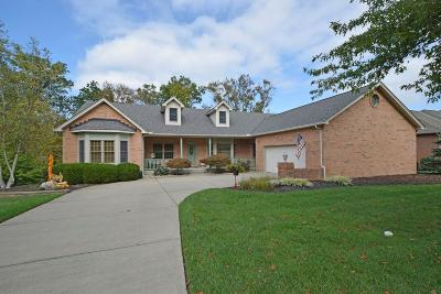 Clermont County Single Family Home For Sale: 917 Tall Trees Drive