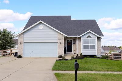 Single Family Home For Sale: 3118 Drew Drive