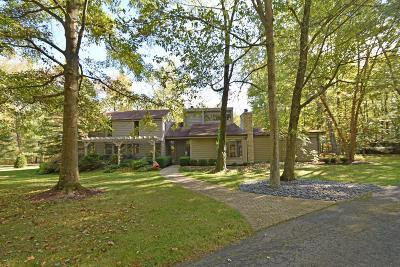 Clermont County Single Family Home For Sale: 5450 Belle Meade Drive