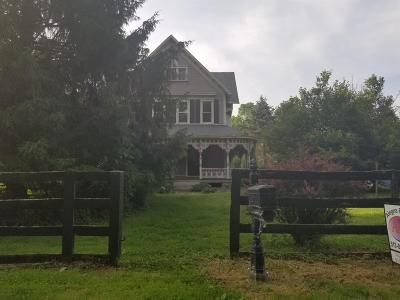Adams County, Brown County, Clinton County, Highland County Single Family Home For Sale: 5683 Centerpoint Road