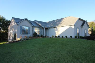 Butler County Single Family Home For Sale: 6229 Hedgerow Drive
