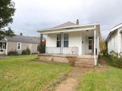 Hamilton Single Family Home For Sale: 426 Bank Avenue