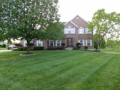 Warren County Single Family Home For Sale: 6102 Bridgewater Court