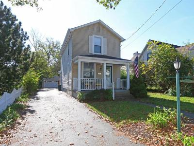 Single Family Home For Sale: 29 Coral Avenue