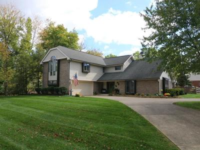 Clermont County Single Family Home For Sale: 1565 Georgetown Road