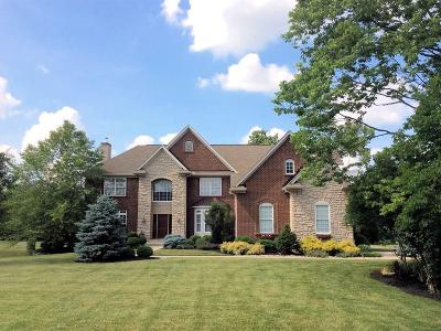 Warren County Single Family Home For Sale: 5968 Bethany Road