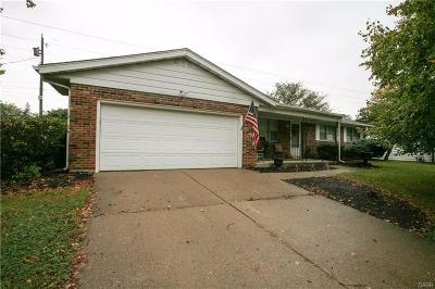 Single Family Home For Sale: 156 Wexford Drive