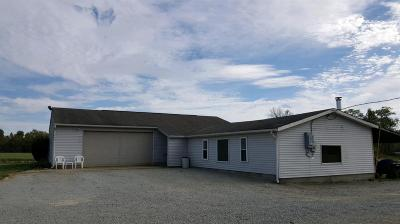 Brown County Farm For Sale: 7597 St Rt 505