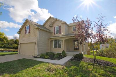 Butler County Single Family Home For Sale: 238 Timber Hill Drive