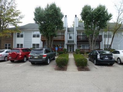 Hamilton County Condo/Townhouse For Sale: 3025 Stratford Court