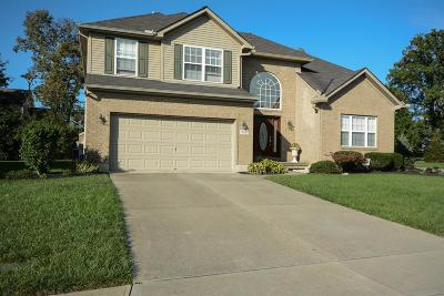 Warren County Single Family Home For Sale: 5691 Wyntree Court