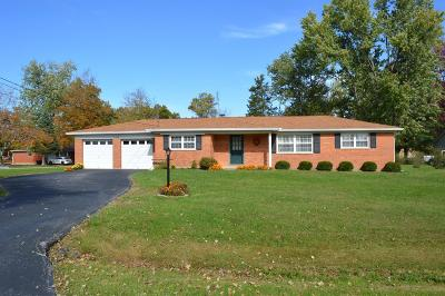 Clermont County Single Family Home For Sale: 1166 Eunita Drive