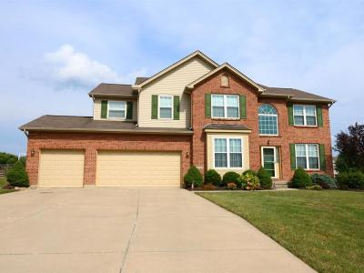 Butler County Single Family Home For Sale: 6760 Northampton Lane