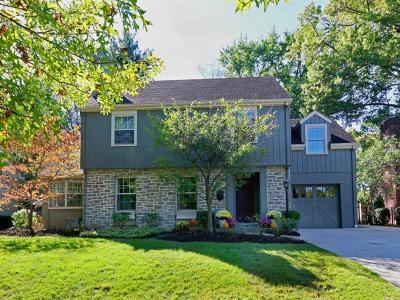 Single Family Home For Sale: 6935 Mt Vernon Avenue