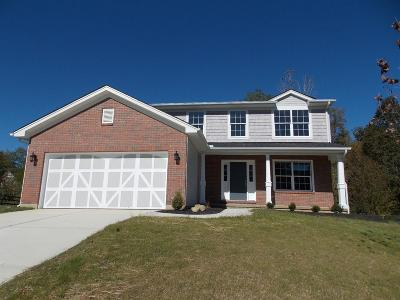 Clermont County Single Family Home For Sale: 1090 Valley Wood Drive