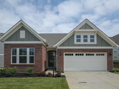 Warren County Single Family Home For Sale: 1236 Huntwick Lane