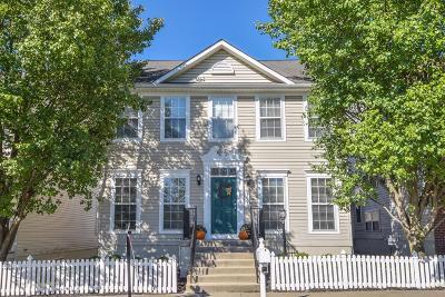 Single Family Home For Sale: 3905 Miami Run