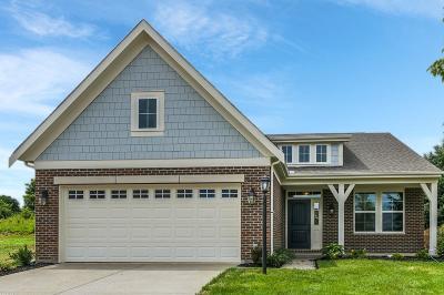 Warren County Single Family Home For Sale: 1223 Huntwick Lane