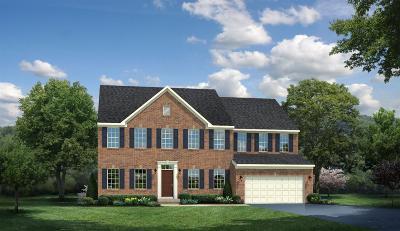 Single Family Home For Sale: 5396 Hollybrook Lane