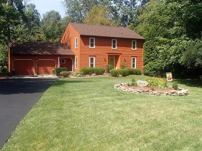 Single Family Home For Sale: 6625 W Knollwood Circle
