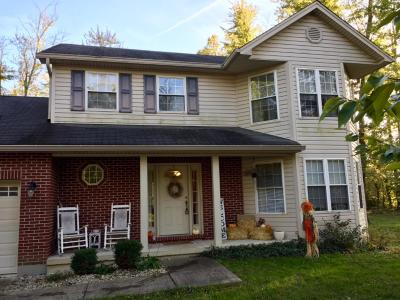 Clermont County Single Family Home For Sale: 1529 Denny Drive