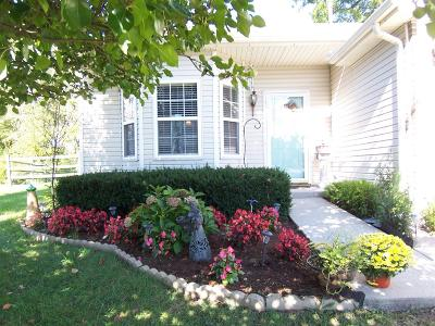 Warren County Single Family Home For Sale: 263 Antietam Boulevard
