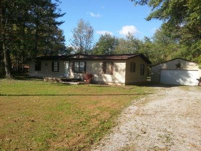 Clermont County Single Family Home For Sale: 2927 Fair Oak Road