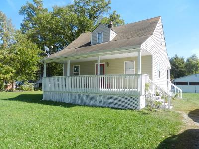 Single Family Home For Sale: 11924 Seventh Avenue