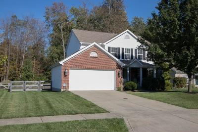 Clermont County Single Family Home For Sale: 1200 Scottwood Drive