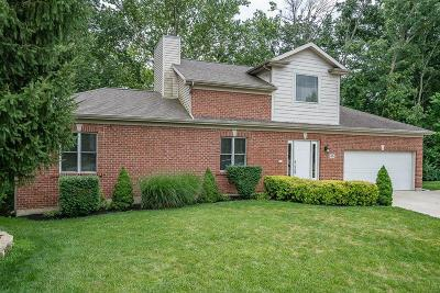 Warren County Single Family Home For Sale: 45 Gerry Court