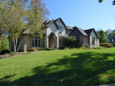 Butler County Single Family Home For Sale: 4552 Oak Vista Court