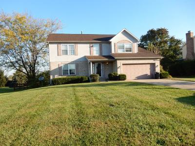 Butler County Single Family Home For Sale: 6704 Devon Drive