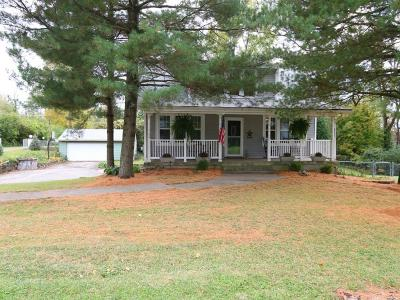 Single Family Home For Sale: 3765 Glendale Milford Road