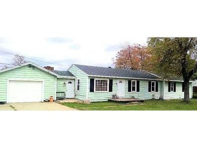 Warren County Single Family Home For Sale: 4456 State Route 123