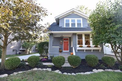 Hamilton County Single Family Home For Sale: 23 Allen Avenue