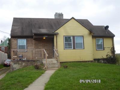 Hamilton County Single Family Home For Sale: 1105 Regent