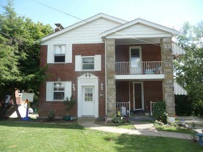 Hamilton County Multi Family Home For Sale: 4443 Harrison Avenue