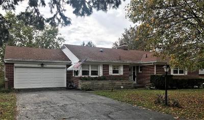 HILLSBORO Single Family Home For Sale: 227 Crestview Avenue
