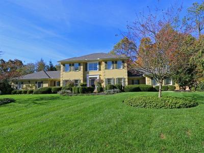 Butler County Single Family Home For Sale: 7694 Indian Pond Court
