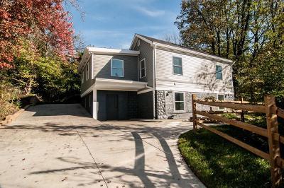 Hamilton County Multi Family Home For Sale: 1262 Delta Avenue