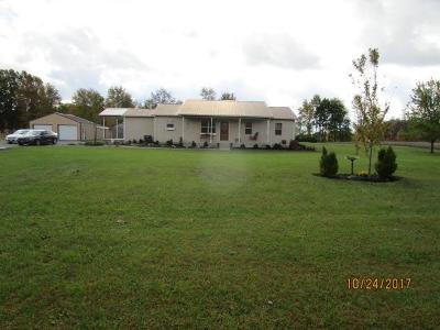 Winchester, Winchester Twp Single Family Home For Sale: 303 Silver Lane