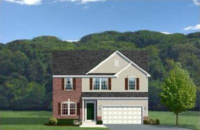 Harrison OH Single Family Home For Sale: $277,975