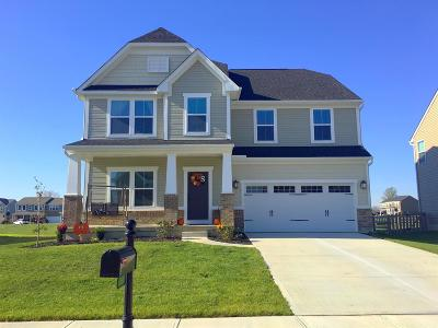 Harrison OH Single Family Home For Sale: $319,900