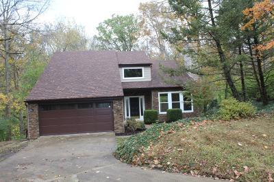 Single Family Home For Sale: 6313 Blackhawk Court