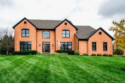 Butler County Single Family Home For Sale: 6200 Marcus Court