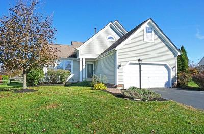 Single Family Home For Sale: 7674 Misty Springs Court