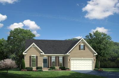 Crosby Twp Single Family Home For Sale: 189 Riley Lane
